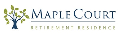 Maple Court Retirement Logo